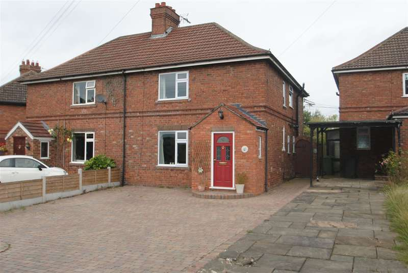 3 Bedrooms Property for sale in Lumb Brook Road, Appleton, WARRINGTON, WA4