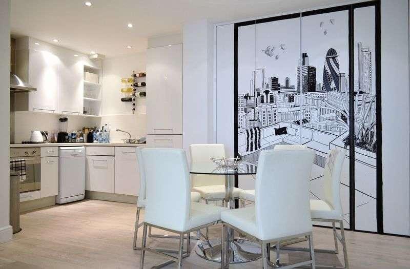 1 Bedroom Flat for sale in Bishopsgate, London