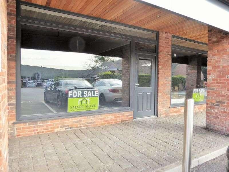 Property for sale in Tarleton Courtyard, Church Road, Tarleton, Preston