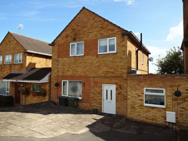 4 Bedrooms Detached House for sale in Sion Avenue, Kidderminster DY10 2YL