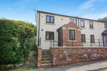 2 Bedrooms Cottage House for sale in Crown Inn Cottages, Fingerpost Lane, Norley
