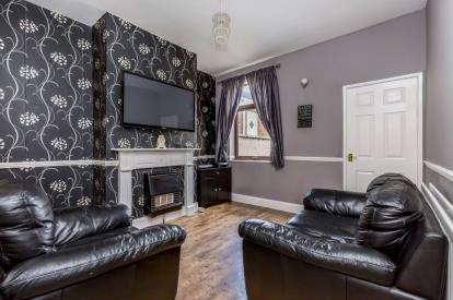 2 Bedrooms Terraced House for sale in Moston Street, Birches Head, Stoke On Trent, Staffs
