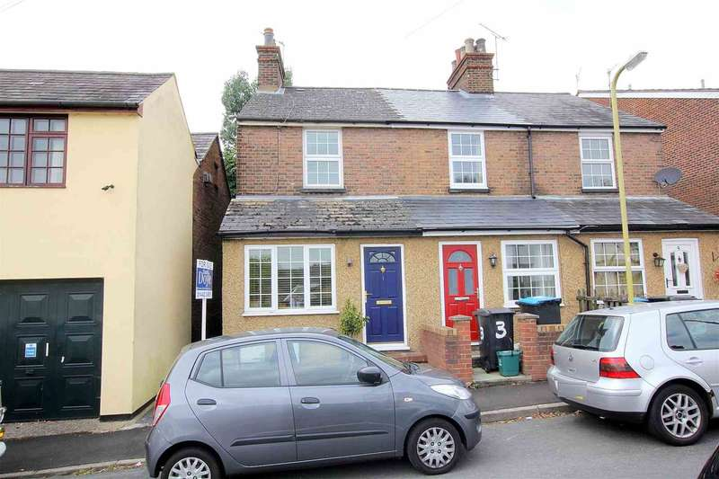 2 Bedrooms Cottage House for sale in Puller Road, Boxmoor