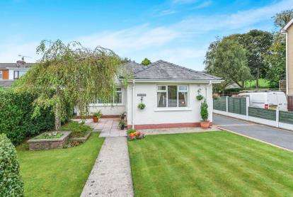 3 Bedrooms Bungalow for sale in Hest Bank Lane, Slyne, Lancaster, ., LA2