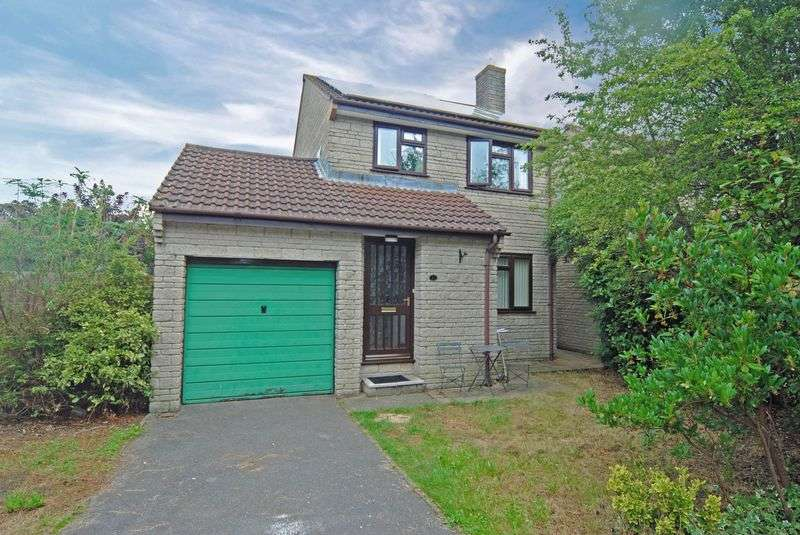 3 Bedrooms Detached House for sale in Chapel Close, Keinton Mandeville
