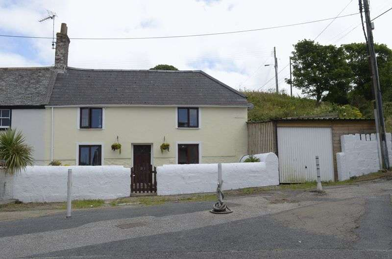 4 Bedrooms House for sale in Market Street, Hayle