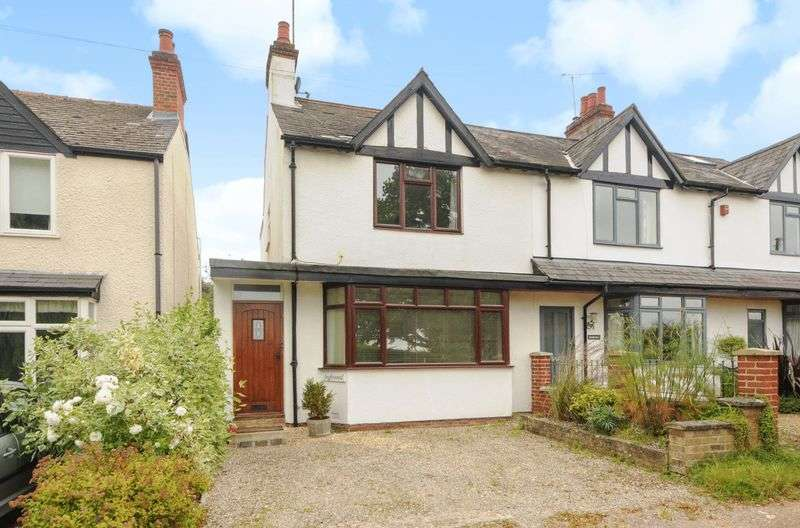 4 Bedrooms House for sale in Fox Lane, Boars Hill