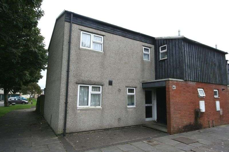 3 Bedrooms Terraced House for sale in Mallory Close, St Athan