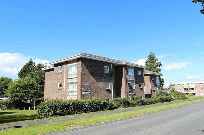1 Bedroom Flat for sale in Spey Close, Thornbury