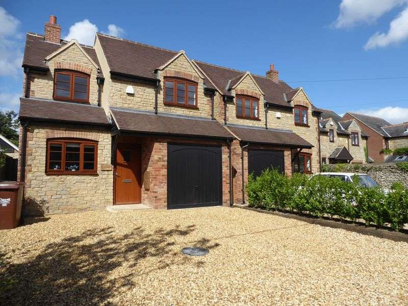 4 Bedrooms Detached House for sale in Main Street, Fringford