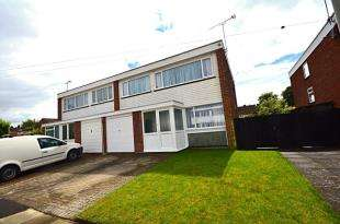 3 Bedrooms House for sale in Cowdrey Place, Canterbury, Kent