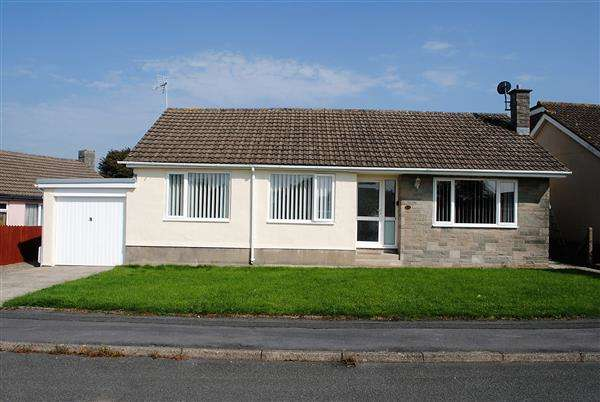 3 Bedrooms Detached Bungalow for sale in 2 Westhill