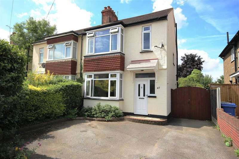 3 Bedrooms Semi Detached House for sale in Premier Avenue