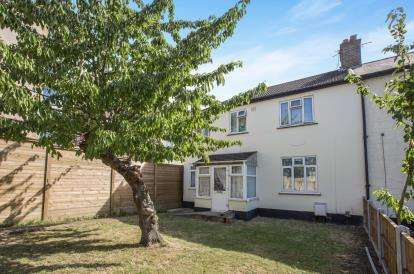 4 Bedrooms End Of Terrace House for sale in Walthamstow, London, Uk