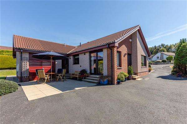 3 Bedrooms Bungalow for sale in Deer Park, Selkirk