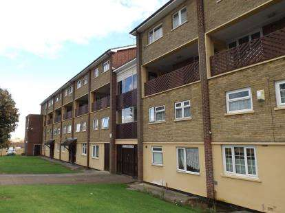 1 Bedroom Flat for sale in Belgravia, Oakthorpe Drive, Birmingham, West Midlands