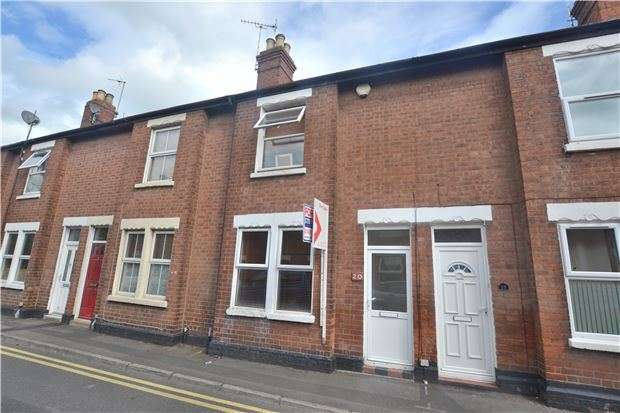 2 Bedrooms Terraced House for sale in 20 Mount Street, GLOUCESTER, GL1 2RE