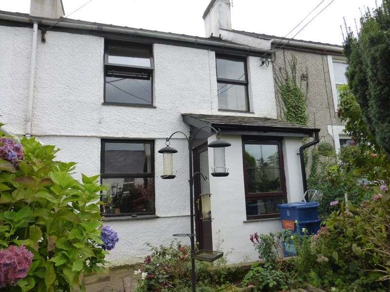 1 Bedroom Terraced House for sale in Llanllyfni