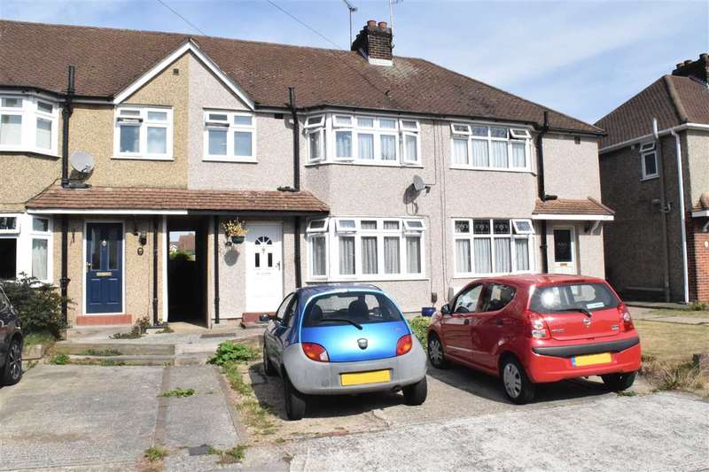3 Bedrooms House for sale in Yarwood Road, Chelmsford