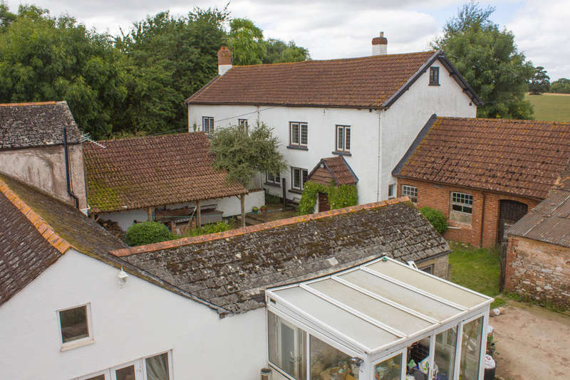 5 Bedrooms House for sale in Mill Lane, Exton
