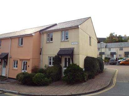 3 Bedrooms End Of Terrace House for sale in Kingsbridge, Devon