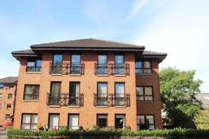2 Bedrooms Flat for sale in Caledonia Gardens, Gourock