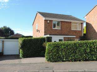 3 Bedrooms Detached House for sale in Calehill Close, Vinters Park, Maidstone, Kent
