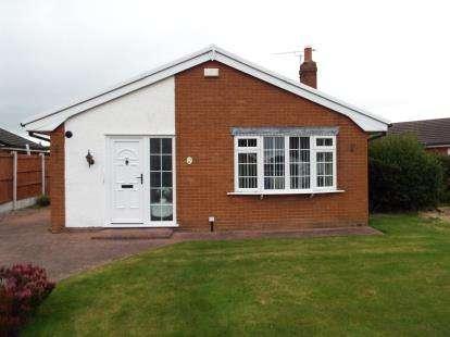 2 Bedrooms Bungalow for sale in Ffordd Las, Sychdyn, Mold, Flintshire, CH7