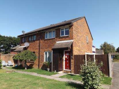 3 Bedrooms Semi Detached House for sale in Locks Heath, Southampton, Hampshire