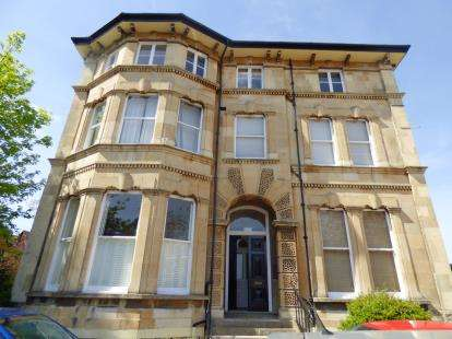 1 Bedroom Flat for sale in Kingston, Overton Park Road, Cheltenham, Gloucestershire