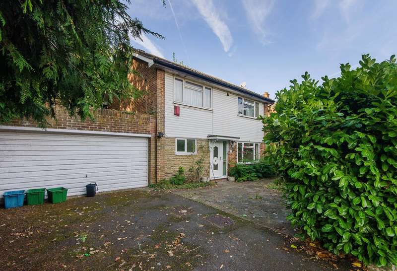 4 Bedrooms House for sale in Orleans Road, Crystal Palace, SE19