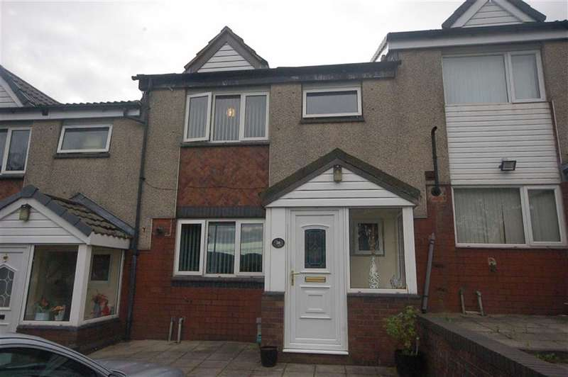 3 Bedrooms Property for sale in Bennington Street, Blackburn