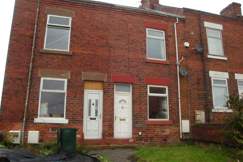 3 Bedrooms Property for sale in 79 Oldgate Lane, Thrybergh, Rotherham, S65 4JX