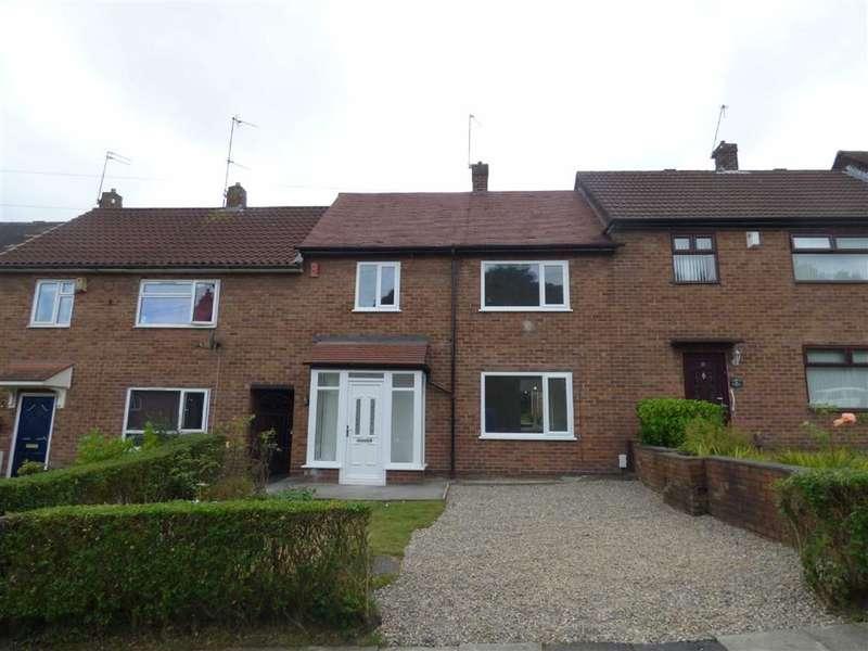 3 Bedrooms Property for sale in Ennerdale Road, Middleton, Manchester, M24