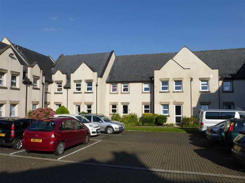 1 Bedroom Flat for sale in St Leonards Court, Alfred Street Lancaster, LA1