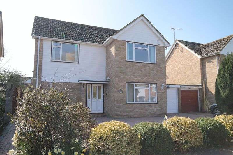 3 Bedrooms Detached House for sale in Iden Hurst, Hurstpierpoint, West Sussex,