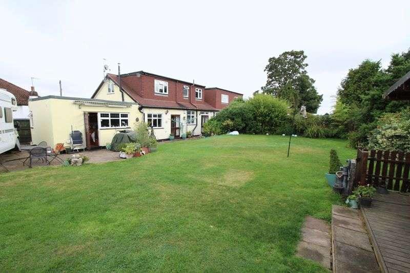 5 Bedrooms Semi Detached Bungalow for sale in Randon Close, North Harrow