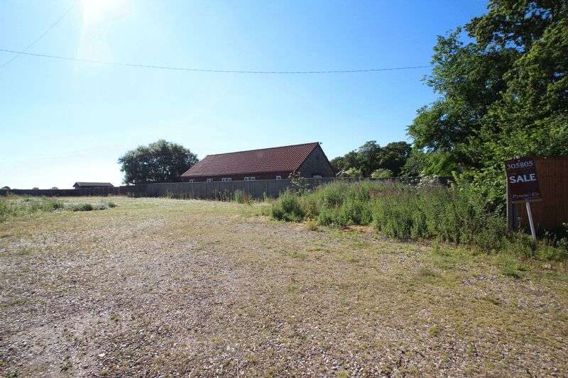 5 Bedrooms Land Commercial for sale in Witton, North Walsham