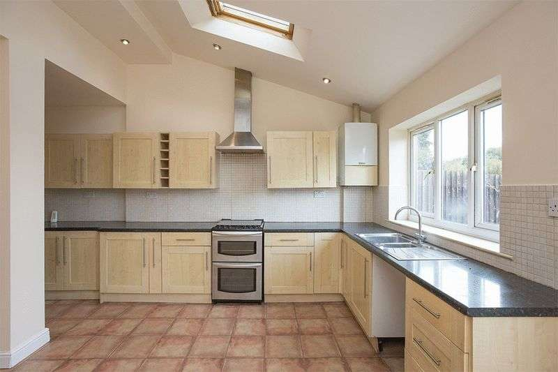 3 Bedrooms Terraced House for sale in Grayswood Avenue, Coundon, Coventry