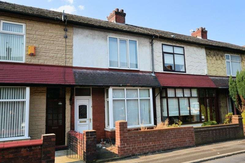 3 Bedrooms House for sale in Hamer Street, Manchester