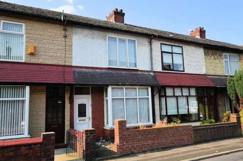 3 Bedrooms House for sale in Hamer Street, Manchester