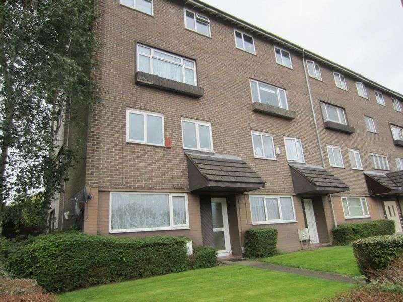 3 Bedrooms Maisonette Flat for sale in Leckwith Court Tidenham Road Caerau CF5 5EF