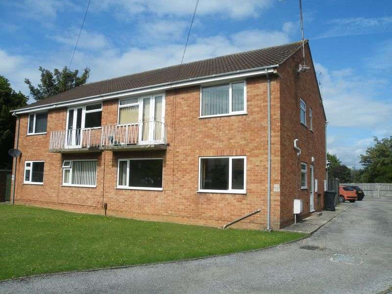 2 Bedrooms Flat for sale in Barnwood Road, Barnwood, Gloucester