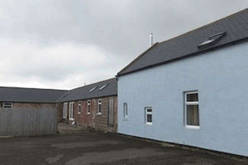 5 Bedrooms Detached House for sale in New Abbey, Dumfries