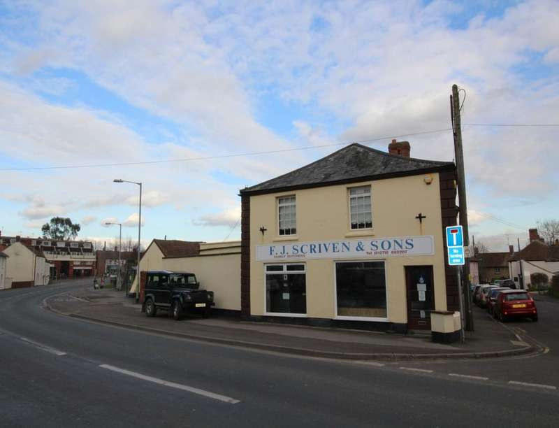 Land Commercial for sale in Fore Street, North Petherton, Bridgwater, TA6