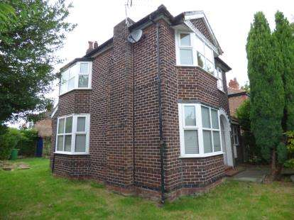 3 Bedrooms Detached House for sale in Green Lane, Padgate, Warrington, Cheshire, WA1