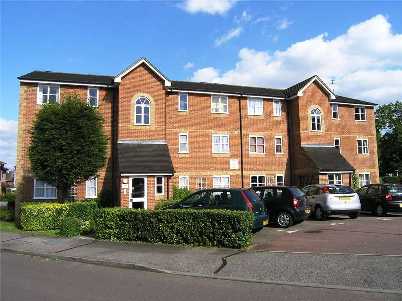 2 Bedrooms Apartment Flat for sale in Taunton Drive, East Finchley, London, N2