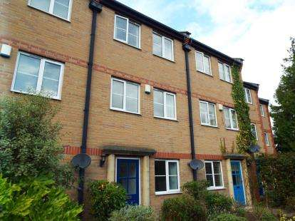 5 Bedrooms Terraced House for sale in Bournemouth, Dorset