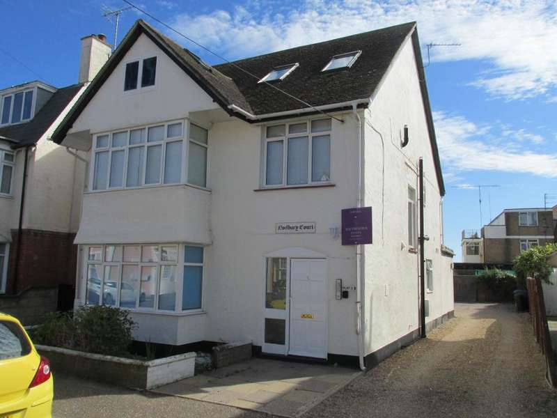 1 Bedroom Flat for sale in Noelbury Court, 5 Stocker Road, Bognor Regis, West Sussex, PO21 2QH