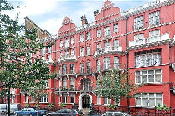 5 Bedrooms Apartment Flat for sale in Cabbell Street, Marylebone, London, NW1 5BB